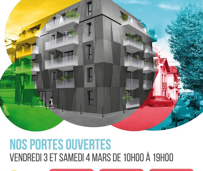Nouveau programme neuf à Aix- les-Bains